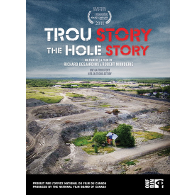 Trou story = The hole story
