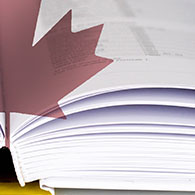 Publications canadiennes